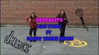 DESPACITO - Luis Fonsi ft Daddy Yankee (Mambo)    Choreography by Mani & Amaya