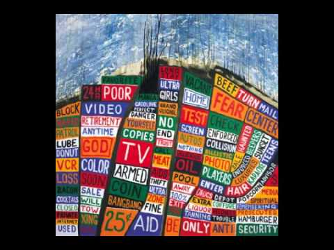 10. I Will - Classical (Radiohead - Hail To The Thief)
