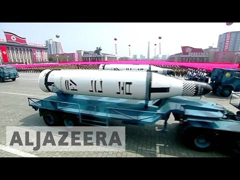 Trump plans to slap stronger sanctions on North Korea