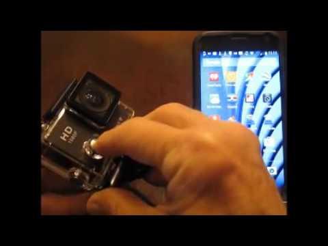 Geekpro Camera Review : Geekpro plus sports camera review youtube