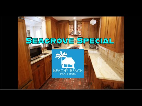 Seagrove Special From Beachy Beach Real Estate