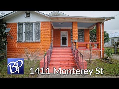 For Sale Monterey St San Antonio Texas
