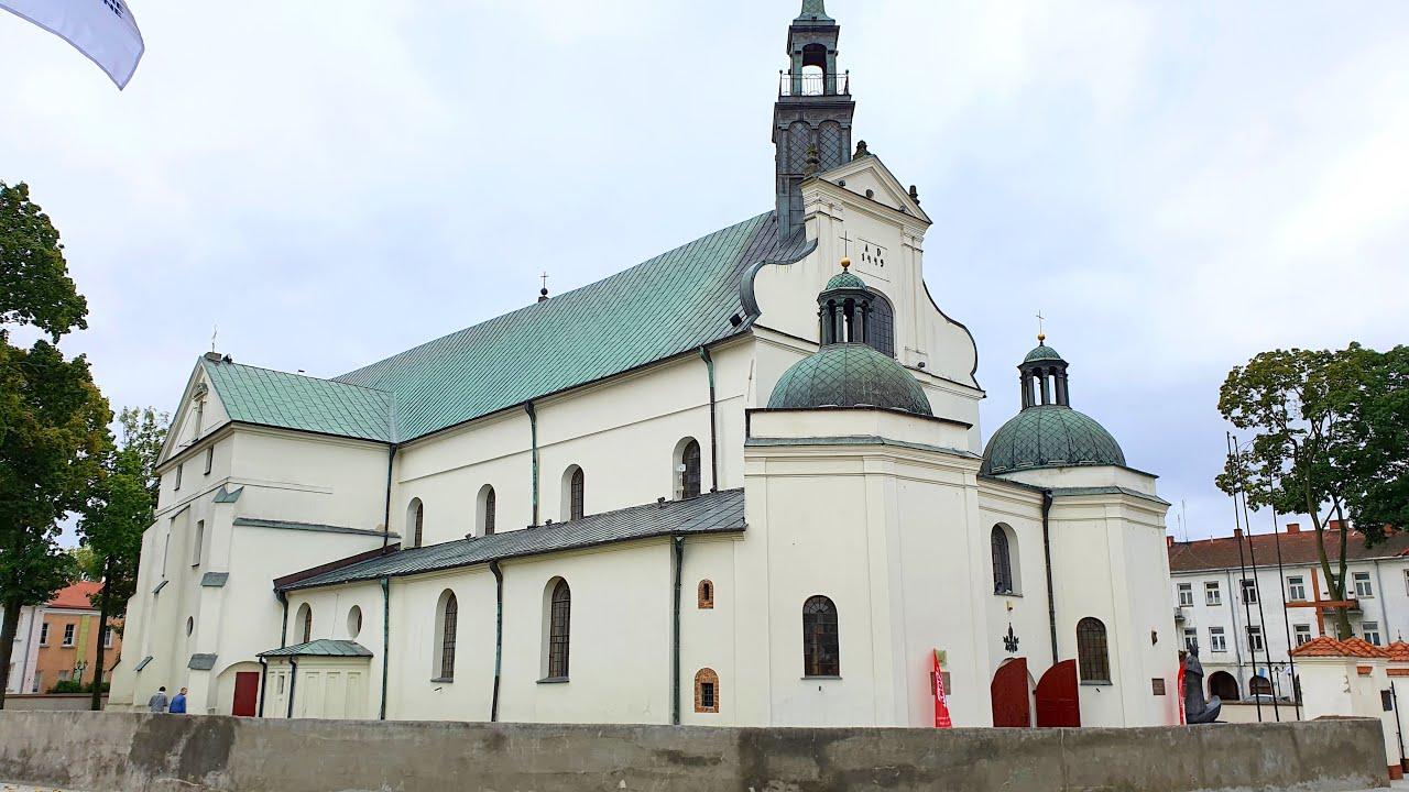 Download Uroczystości ku czci Św. Mateusza w Bazylice Kolegiackiej w Pułtusku - na żywo KRDP TV