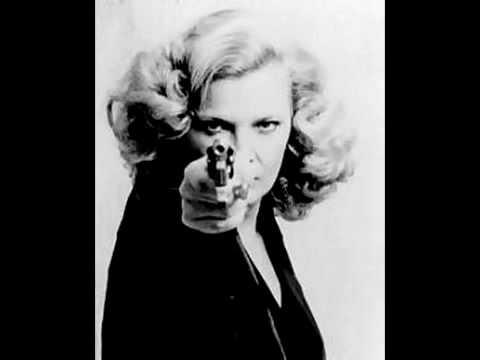 Bill Conti - Gloria (1980) main title theme