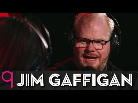 Jim Gaffigan on the beauty of bad food