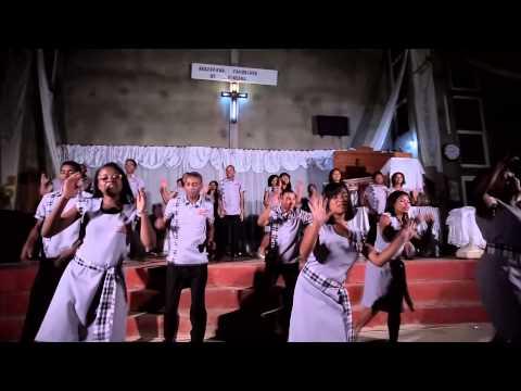 Mitsangana Chorale TROMPETRA Mahazoarivo feat FELANIARY