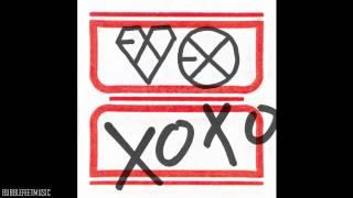 EXO-K - Black Pearl (Korean Ver.) (Full Audio) [1집 Kiss&Hug]