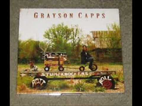 Grayson Capps - The Waltz
