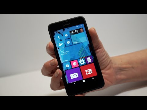 Windows Phone 10 Technical Preview