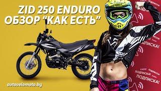ЗиД 250 - Обзор и Тест-Драйв
