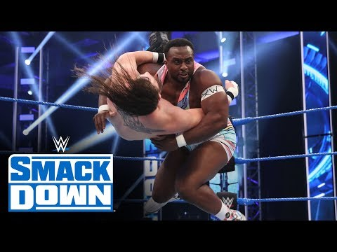 The New Day vs. The Forgotten Sons: SmackDown, May 1, 2020