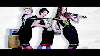 The Puppini Sisters - Crazy in Love (The Real Tuesday Weld REMIX)