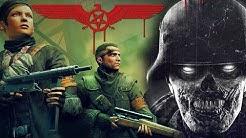 Zombie Army Trilogy - Test / Review zum Nazi-Zombie-Shooter