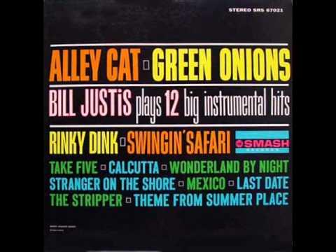 Bill Justis - A Swingin' Safari (1962)