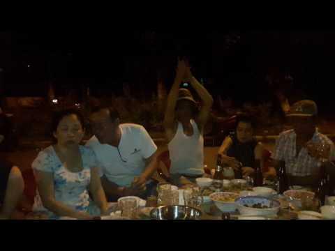 Cs duong pho  Be Cut txgc tg Hen ho dem Trang