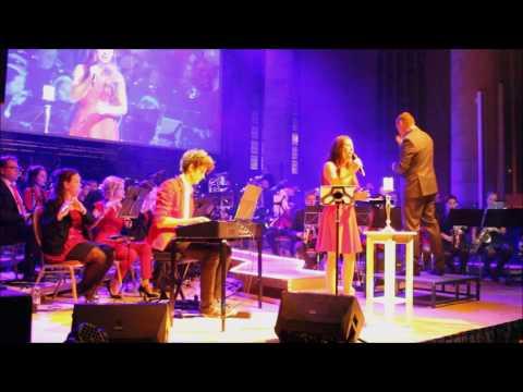 Musical Movements Heartbeats Myrthe Busch met A Thousand Years A