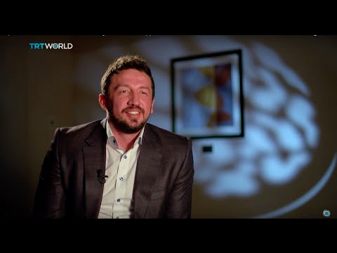 Special interview with Hedo Turkoglu after he is appointed as the new CEO of TBF