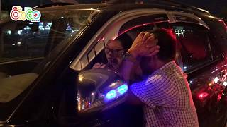 Toàn cảnh nữ quái xế say rượu gây tai nạn còn đòi chở bạn ra sân bay