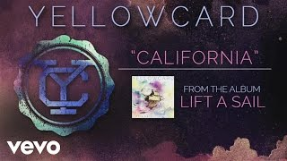 Yellowcard - California (audio)