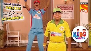 Goli Is Out  | Tapu Sena Special | Taarak Mehta Ka Ooltah Chashmah