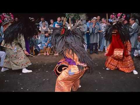 Toshima ku Tokyo Nagasaki Shishimai Matsuri Lion Dance Festival 東京都豊島区 長崎神社 獅子舞祭 by Kari Gröhn karig