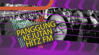 Panggung Kejutan Hitz FM Bersama Yamaha di SMAN 74 Jakarta - Marcello Tahitoe