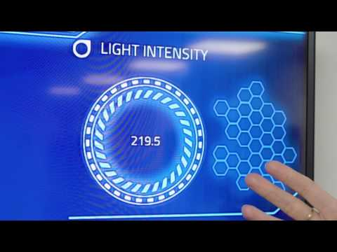 IoT Today and Tomorrow - Qt Demo