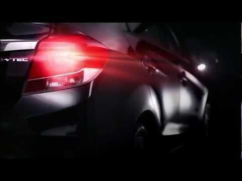 Honda BRIO AMAZE ฮอนด้า บริโอ้ อเมซ