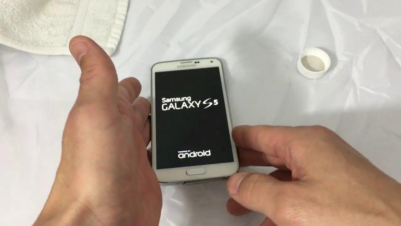 All Samsung Galaxy Phones: Home Button Not Working/ Stuck ...