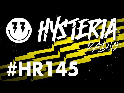 Hysteria Radio 145