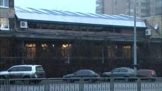 Харьковские рестораны 2011 г