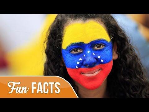 10 Fun Facts About Venezuela