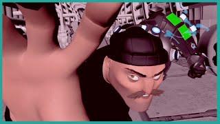 해외유학수준 3D애니메이션 전문 마야학원 ㅣ 애니트라이브 ㅣ 학생작품 + 교육후기 ㅣ Ani-Tribe 3D Animation School Student Work