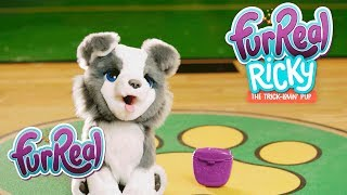 FurReal Friends - 'FurReal Ricky, The Trick-Lovin' Pup' Official Teaser