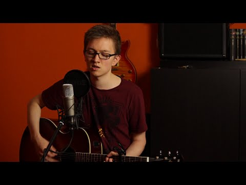 The National - Graceless (Acoustic Cover)