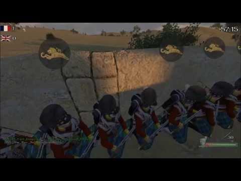 78th Highlanders - Battle Showcase