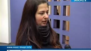 29 11 2013 библиотеки опрос | ИА Мост-Днепр | ИА Мост-Днепр - Днепропетровск