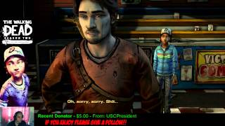 The Walking Dead Season 2: Episode 3: In Harm