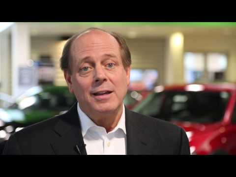 Why Buy From Germain Mazda of Columbus?