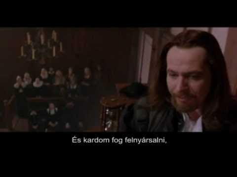 gary oldman in the scarlet letter - youtube