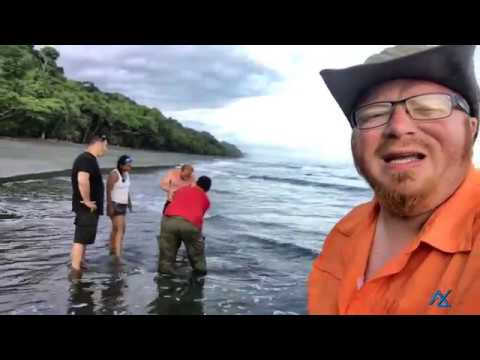 Coastal Survival - Trotline Fishing
