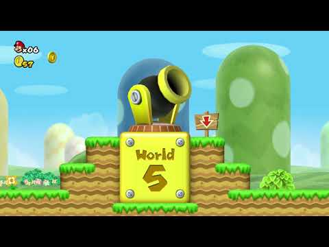 [TAS] Wii New