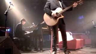 MAURO ERMANNO GIOVANARDI Live @ PIN UP - 15 Dicembre 2012 - COME OGNI VOLTA