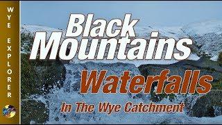 Wye Waterfalls - Wye Explorer