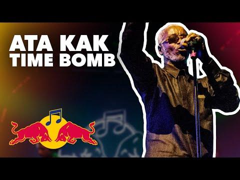 Ata Kak - Time Bomb
