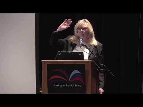 Joan Frye Williams: Library Consultant & Futurist