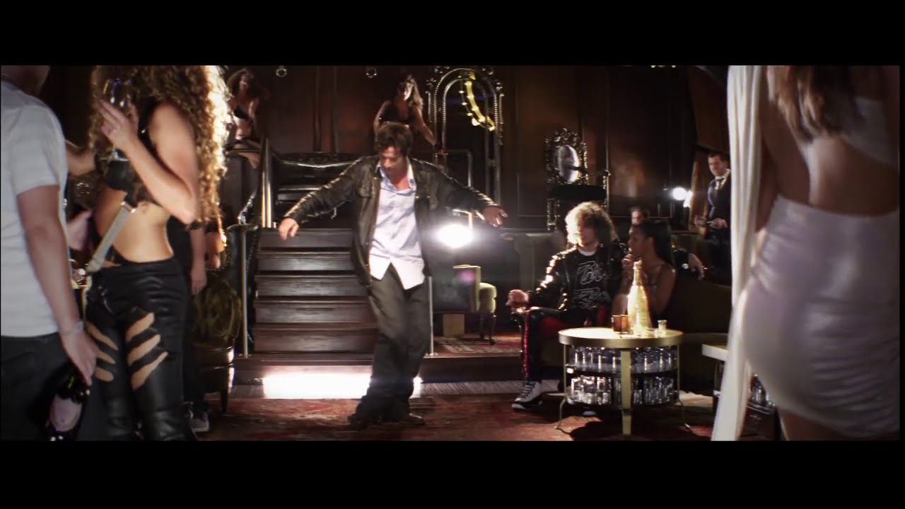 dirt nasty feat lmfao i can 39 t dance 1080p youtube. Black Bedroom Furniture Sets. Home Design Ideas