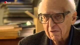 Kulturzeit - Georg Kreisler Autobiografie