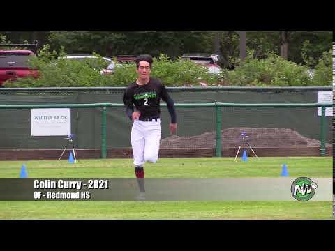 Colin Curry - PEC – 60 – Redmond (WA) - July 2, 2019