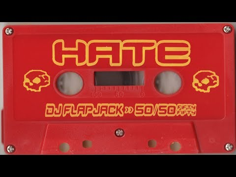50/50 - Hate Side